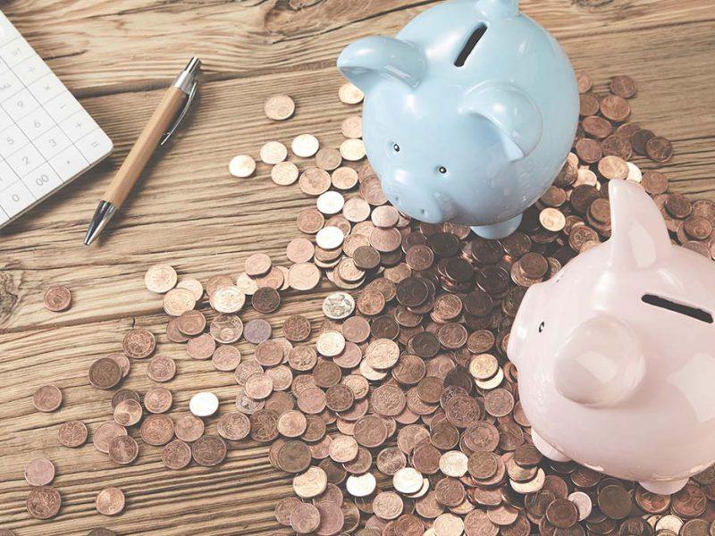 Sparen-piggy-bank